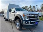 2020 Ford F-550 Super Cab DRW 4x4, Reading Service Body #N9676 - photo 22