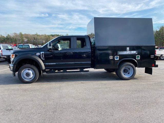 2020 Ford F-550 Super Cab DRW 4x4, Reading Service Body #N9677 - photo 3