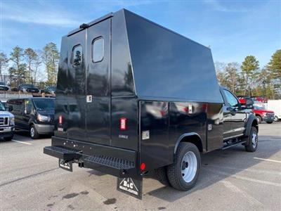 2020 Ford F-550 Super Cab DRW 4x4, Reading Service Body #N9677 - photo 5