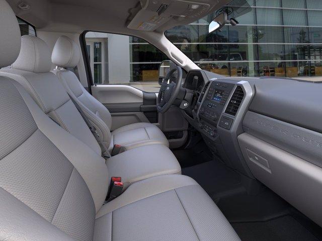 2020 Ford F-350 Regular Cab 4x4, Fisher Snowplow Pickup #N9684 - photo 11