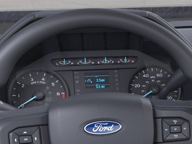 2020 Ford F-350 Regular Cab 4x4, Fisher Snowplow Pickup #N9684 - photo 13