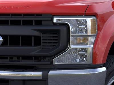 2020 Ford F-350 Regular Cab 4x4, Fisher Snowplow Pickup #N9684 - photo 18