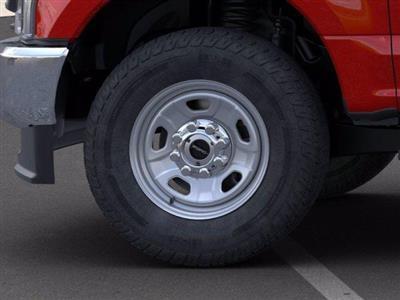 2020 Ford F-350 Regular Cab 4x4, Fisher Snowplow Pickup #N9684 - photo 19