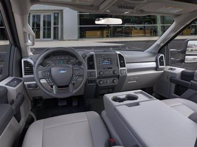 2020 Ford F-350 Regular Cab 4x4, Fisher Snowplow Pickup #N9684 - photo 9