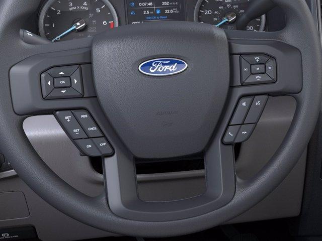 2021 Ford F-250 Regular Cab 4x4, Pickup #N9689 - photo 3
