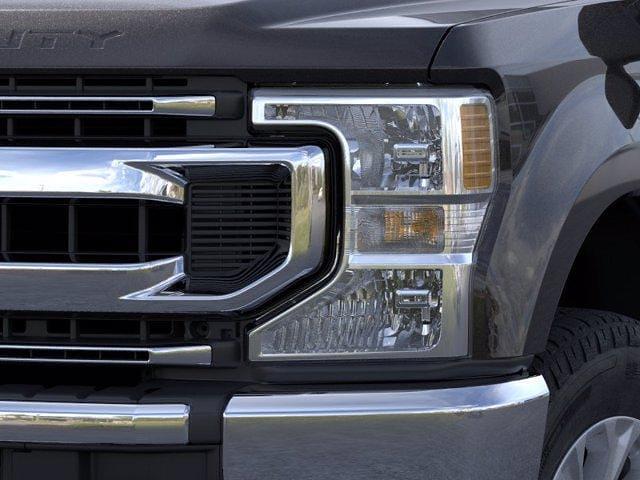 2021 Ford F-250 Regular Cab 4x4, Pickup #N9689 - photo 6