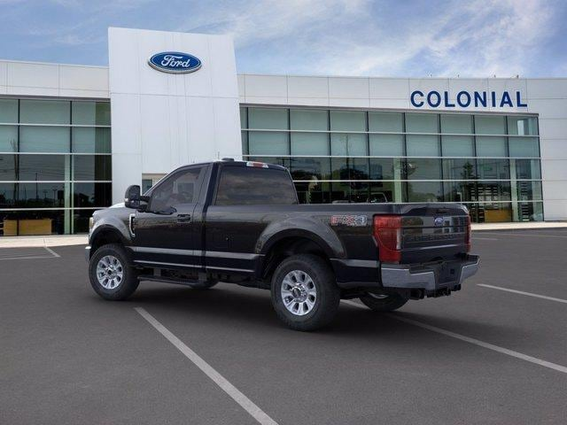 2021 Ford F-250 Regular Cab 4x4, Pickup #N9689 - photo 1