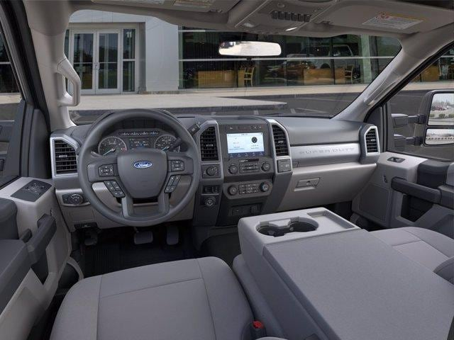 2021 Ford F-250 Regular Cab 4x4, Pickup #N9689 - photo 12