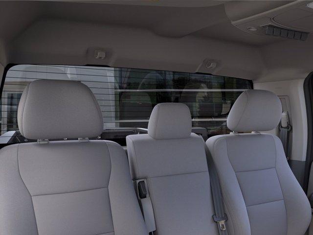 2021 Ford F-250 Regular Cab 4x4, Pickup #N9689 - photo 21