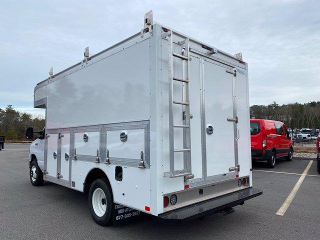 2021 Ford E-350 4x2, Dejana Service Utility Van #N9695 - photo 1