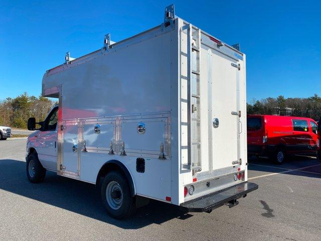 2021 Ford E-350 4x2, Dejana Service Utility Van #N9696 - photo 1