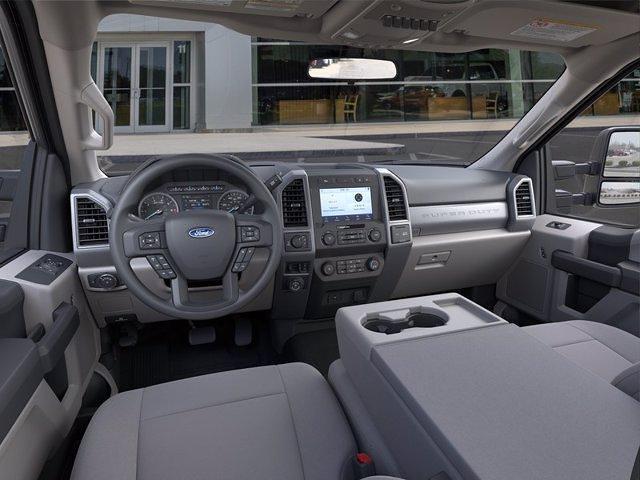 2021 Ford F-350 Regular Cab 4x4, Pickup #N9697 - photo 9