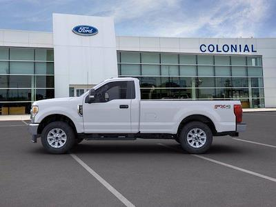 2021 Ford F-350 Regular Cab 4x4, Pickup #N9697 - photo 4