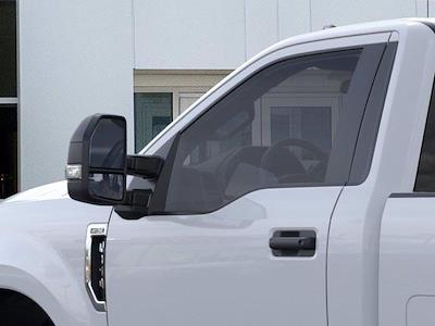 2021 Ford F-350 Regular Cab 4x4, Pickup #N9697 - photo 17