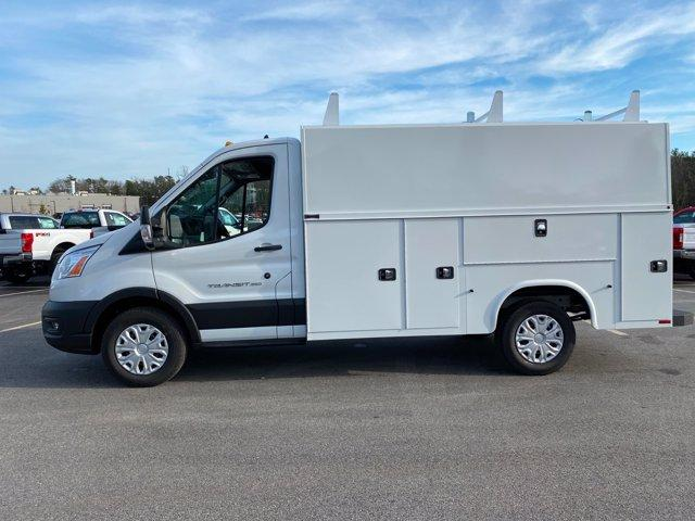 2020 Ford Transit 350 4x2, Knapheide KUV Service Utility Van #N9702 - photo 4