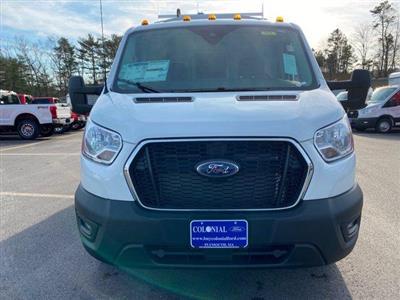 2020 Ford Transit 350 4x2, Knapheide KUV Service Utility Van #N9702 - photo 21