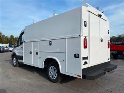 2020 Ford Transit 350 4x2, Knapheide KUV Service Utility Van #N9702 - photo 2