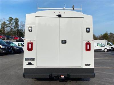 2020 Ford Transit 350 4x2, Knapheide KUV Service Utility Van #N9702 - photo 5