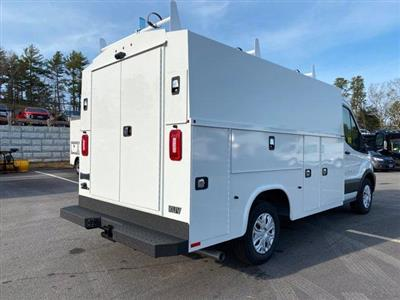2020 Ford Transit 350 4x2, Knapheide KUV Service Utility Van #N9702 - photo 6