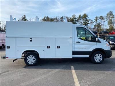 2020 Ford Transit 350 4x2, Knapheide KUV Service Utility Van #N9702 - photo 7
