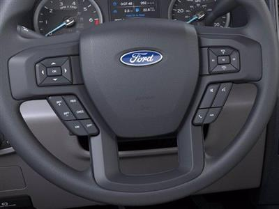 2021 Ford F-350 Regular Cab 4x4, Pickup #N9720 - photo 3