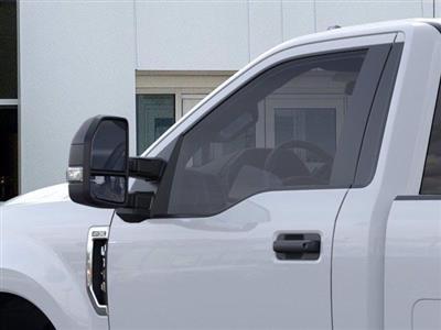 2021 Ford F-350 Regular Cab 4x4, Pickup #N9720 - photo 20
