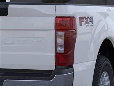 2021 Ford F-350 Regular Cab 4x4, Pickup #N9720 - photo 21