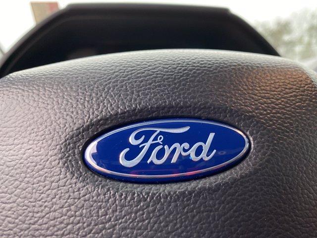 2021 Ford F-550 Crew Cab DRW 4x4, SH Truck Bodies Landscape Dump #N9727 - photo 18
