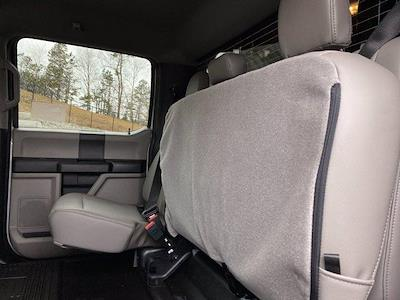 2021 Ford F-550 Crew Cab DRW 4x4, SH Truck Bodies Landscape Dump #N9727 - photo 8