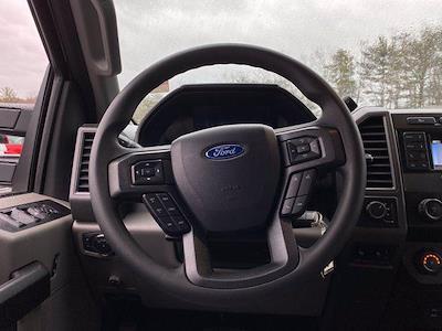 2021 Ford F-550 Crew Cab DRW 4x4, SH Truck Bodies Landscape Dump #N9727 - photo 10