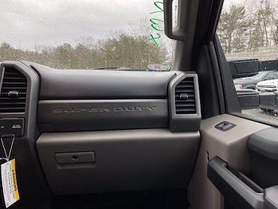 2021 Ford F-550 Crew Cab DRW 4x4, SH Truck Bodies Landscape Dump #N9727 - photo 11