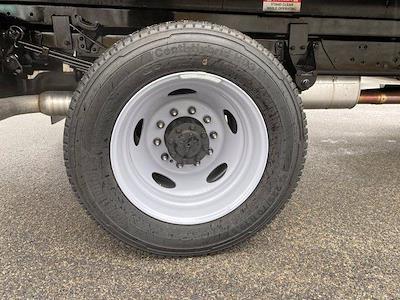 2021 Ford F-550 Crew Cab DRW 4x4, SH Truck Bodies Landscape Dump #N9727 - photo 7