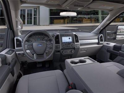 2021 Ford F-350 Crew Cab 4x4, Pickup #N9737 - photo 14