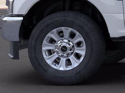 2021 Ford F-350 Crew Cab 4x4, Pickup #N9737 - photo 20