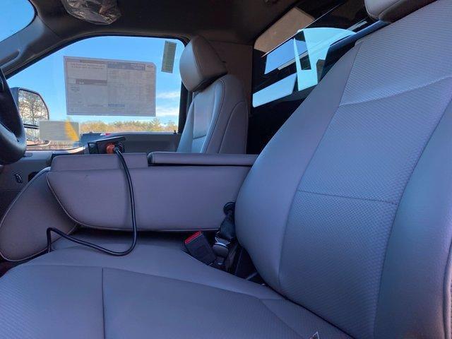 2020 Ford F-350 Regular Cab DRW 4x4, Rugby Landscape Dump #N9740 - photo 13