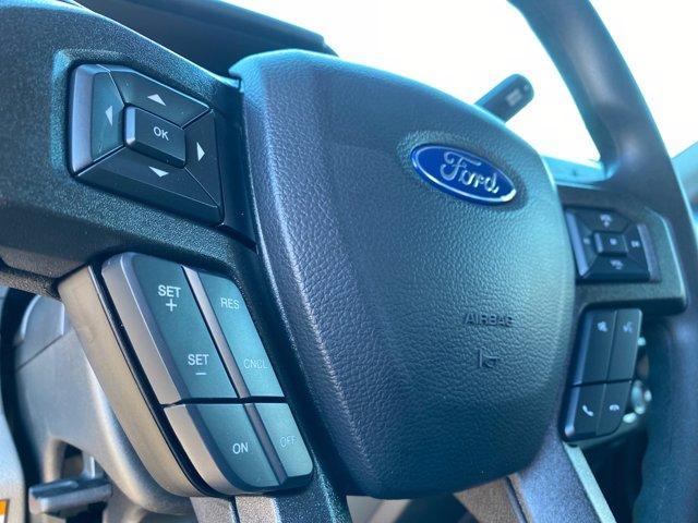 2020 Ford F-350 Regular Cab DRW 4x4, Rugby Landscape Dump #N9740 - photo 15
