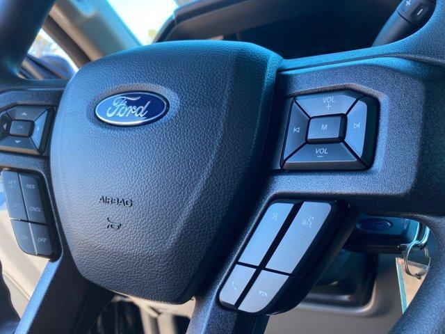 2020 Ford F-350 Regular Cab DRW 4x4, Rugby Landscape Dump #N9740 - photo 17