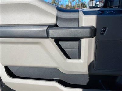2020 Ford F-350 Regular Cab DRW 4x4, Rugby Landscape Dump #N9740 - photo 10