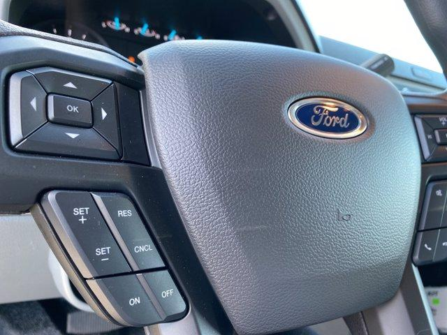 2021 Ford F-650 Regular Cab DRW 4x2, SH Truck Bodies Dump Body #N9751 - photo 14