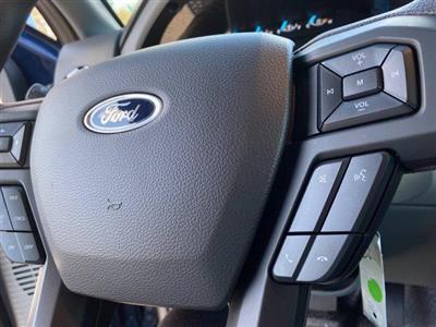 2021 Ford F-650 Regular Cab DRW 4x2, SH Truck Bodies Dump Body #N9751 - photo 16