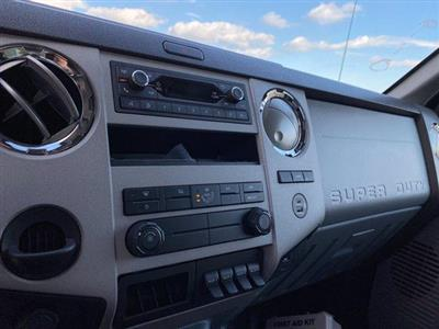 2021 Ford F-650 Regular Cab DRW 4x2, SH Truck Bodies Dump Body #N9751 - photo 18