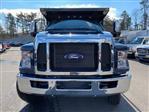2021 Ford F-650 Regular Cab DRW 4x2, SH Truck Bodies Dump Body #N9751 - photo 21