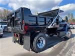 2021 Ford F-650 Regular Cab DRW 4x2, SH Truck Bodies Dump Body #N9751 - photo 6
