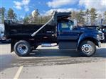 2021 Ford F-650 Regular Cab DRW 4x2, SH Truck Bodies Dump Body #N9751 - photo 7