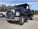 2021 F-650 Regular Cab DRW 4x2,  Default SH Truck Bodies Dump Body #N9752 - photo 1