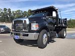 2021 F-650 Regular Cab DRW 4x2,  Default SH Truck Bodies Dump Body #N9752 - photo 3