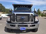 2021 F-650 Regular Cab DRW 4x2,  Default SH Truck Bodies Dump Body #N9752 - photo 28