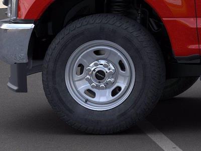 2020 Ford F-350 Regular Cab 4x4, Fisher Snowplow Pickup #N9763 - photo 8