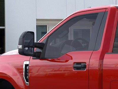 2020 Ford F-350 Regular Cab 4x4, Fisher Snowplow Pickup #N9763 - photo 20