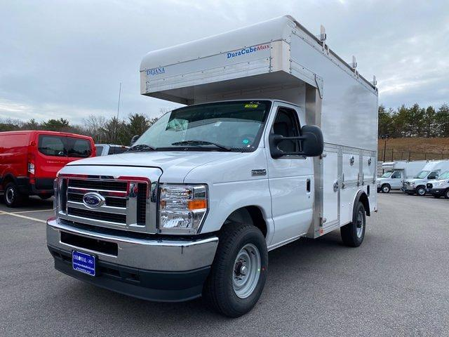 2021 Ford E-350 4x2, Dejana Service Utility Van #N9766 - photo 1